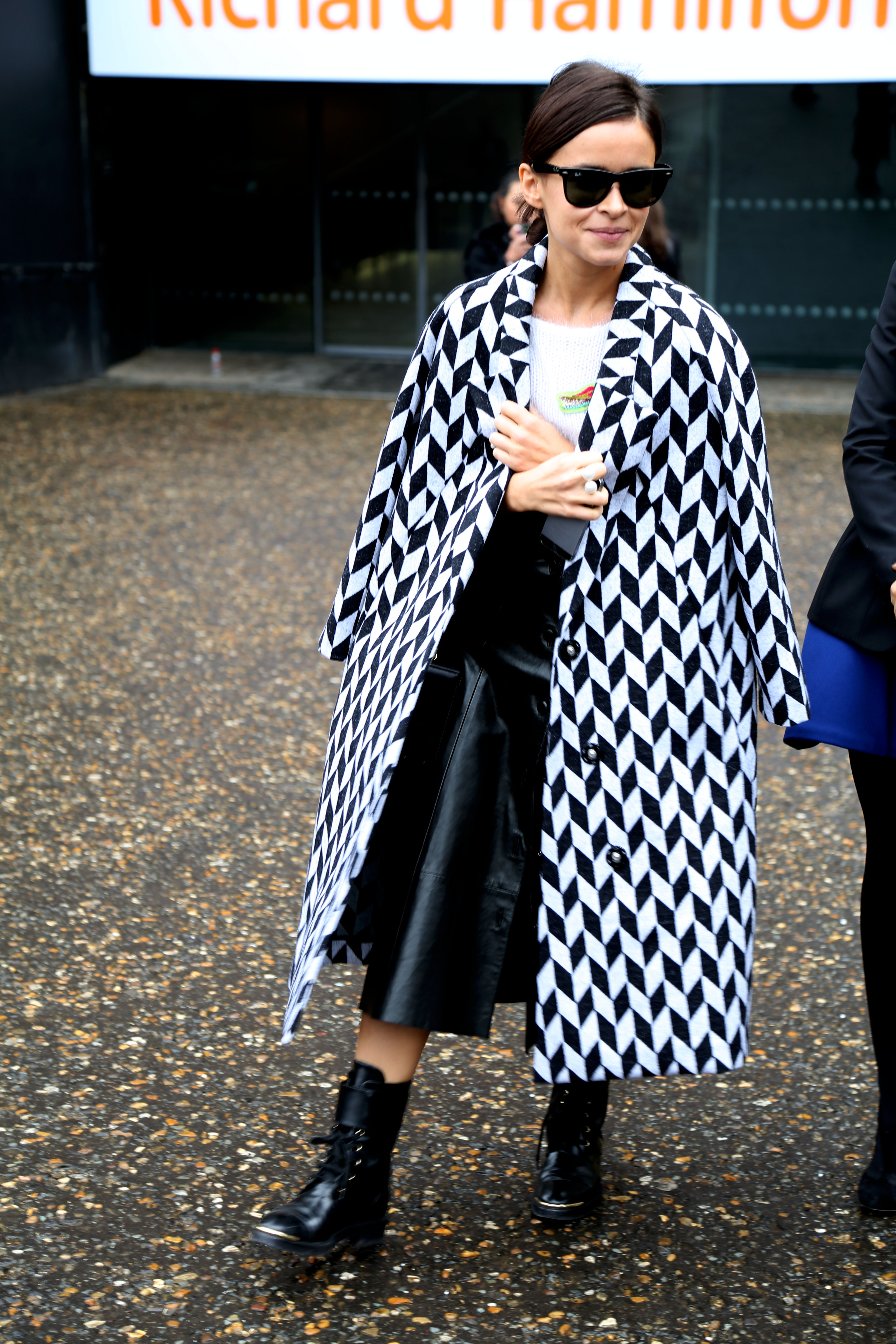 London Street Style Archives Alix De Beer